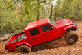 Brave Motorsports Project Jeep Gladiator full side view