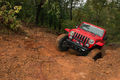 Brave Motorsports Project Jeep Gladiator in action