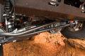 Brave Motorsports Project Jeep Gladiator suspension