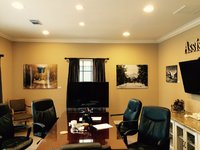 Fine Art Photography on Display and for Sale at Beatty CPA LLC, Katy, Texas