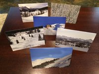 Fine Art Greeting Cards soon to be available