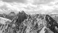 Kismet Peak photo to appear in the