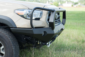 Shrockworks 4x4 Products, Toyota, Tacoma, Front Bumper, 3rd generation, North West Houston, Texas