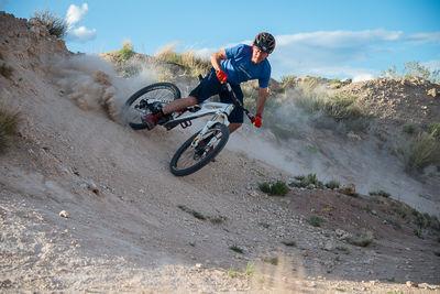 Chris Sheenan, mountain biking, natural light, Adventure Photography Workshop, Michael Clark, SantaFe Workshops, New Mexico