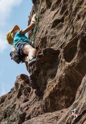 Der Zerkle, Flatirons, Boulder, Colorado, Mallory Cave, Saskia Mortimer