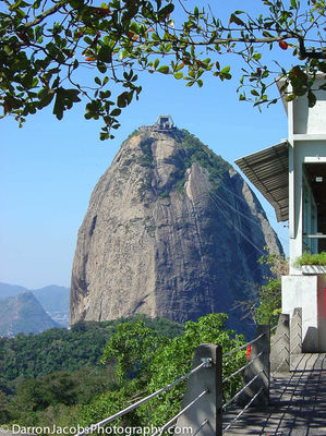 Urca, Sugarloaf Mountain, Italianos, ferreta, cable car, Brazil,