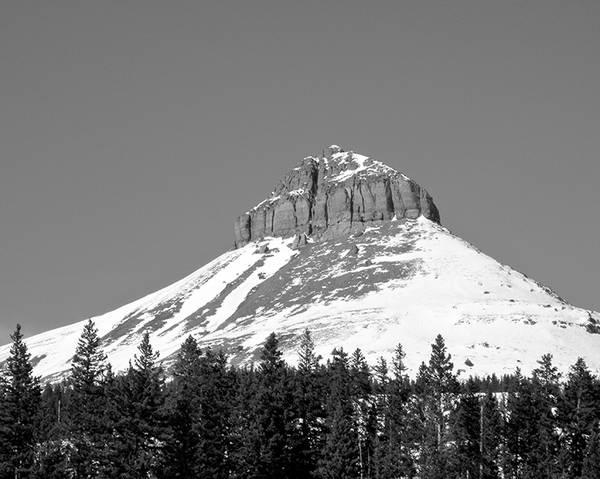 Lone Peak, Molas Pass