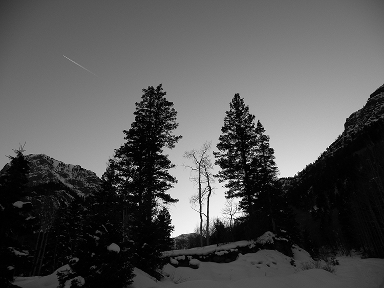 Camp Bird Mine Road, Ouray, San Juan Mountains, Colorado, Darron Jacobs, Fine Art, Mountain, Photography