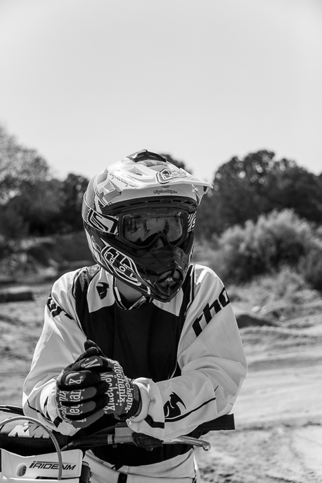 Daniel Coriz, Santa Fe Motocross Track, New Mexico, Santa Fe Workshops, Adventure Photography Workshop, Michael Clark, motocross action, lifestyle portrait image, photo