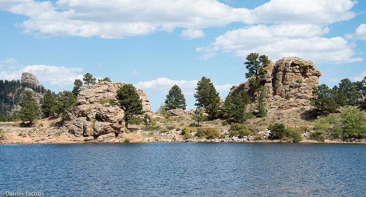 Marys Lake Road, Estes Park, Colorado, Darron Jacobs, Fine Art, Mountain, Photography