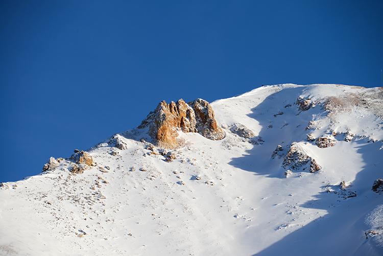 Red Mountain Pass, Ouray, Colorado, Darron Jacobs, Fine Art, Mountain, Photography