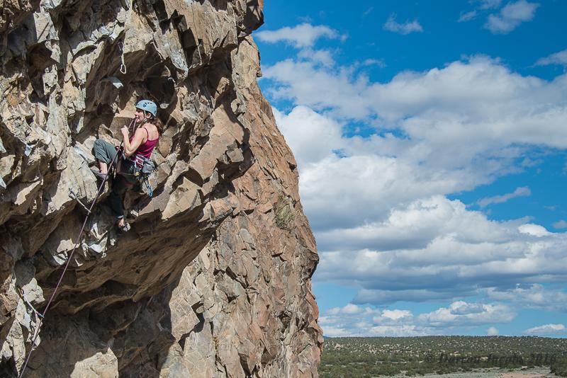 Amy Jordan, Diablo Canyon, New Mexico, Santa Fe Workshops, Adventure Photography Workshop, Michael Clark, , photo